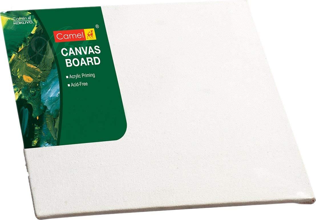 Camel Camlin Kokuyo Canvas Board